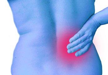 Behandeling rugpijn